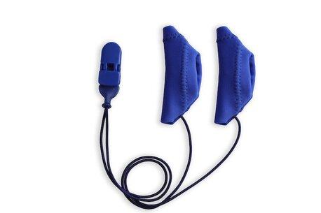 Ear Gear - osłonki na dwa procesory z zawieszką (1)