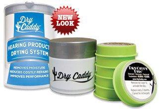 Dry Caddy - przenośny zestaw do osuszuszania na rok (1)