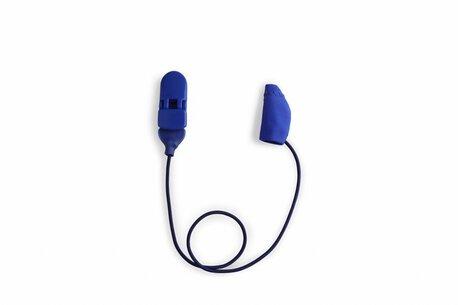 Ear Gear Micro - osłonka z zawieszką na aparat słuchowy do 2,5 cm (1)