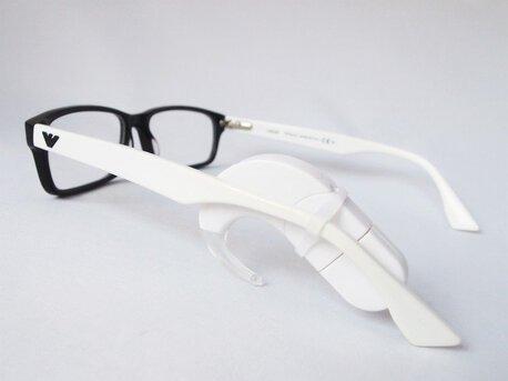 Gumki do okularów na aparaty lub procesory 7 mm (1)