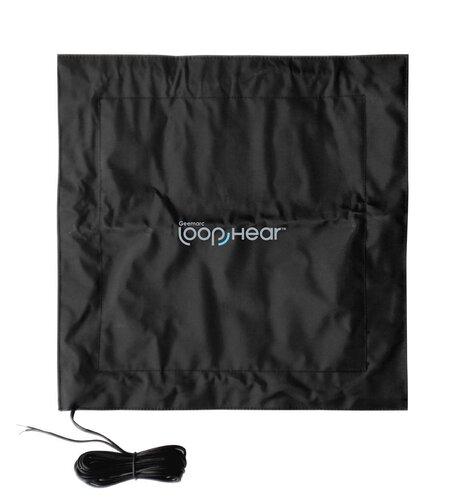 Pętla w formie poduszki na krzesło marki Geemarc z 5m kablem (1)