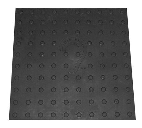Pętla w formie maty podłogowej marki Geemarc z 1m kablem (1)