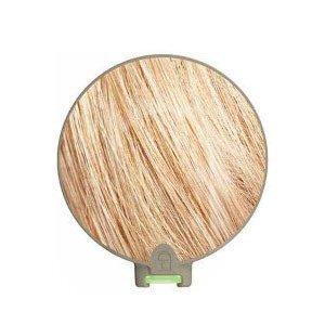 Oryginalna osłonka serii Design Covers na cewkę DL włosy - słomkowy blond (1)