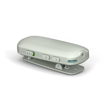 Phonak RemoteMic (1)