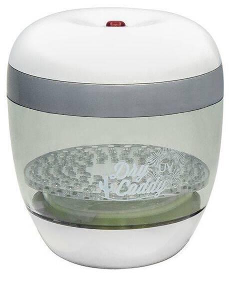 Dry Caddy UV przenośny osuszacz z odkażającą lampą UV-C (1)