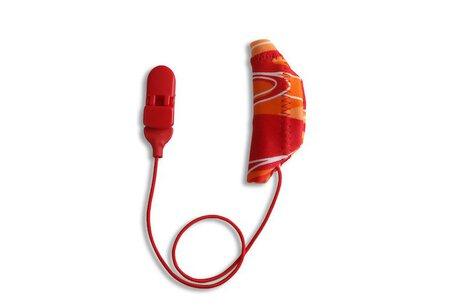 Ear Gear - osłonka na jeden procesor z zawieszką (1)