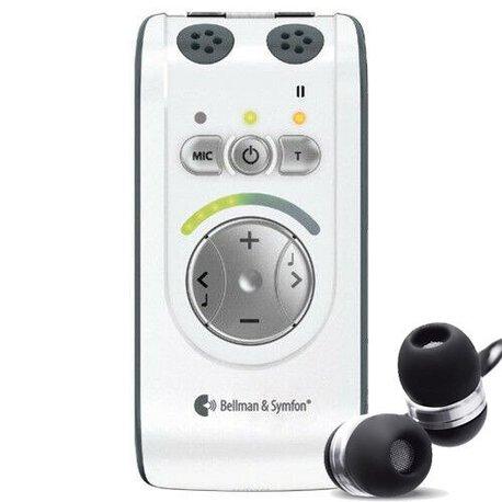 Personalny asystent audio Bellman & Symfon Mino BE2030 / BE8030 (1)