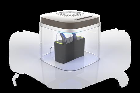 Osuszacz Flow-Med Dry-Cap UV (1)