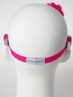 EasyFlex GIRL do aparatów słuchowych i/lub procesorów mowy ciemny róż S (7)