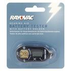 Tester baterii Rayovac do aparatów słuchowych (3)